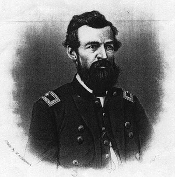 Général Crocker
