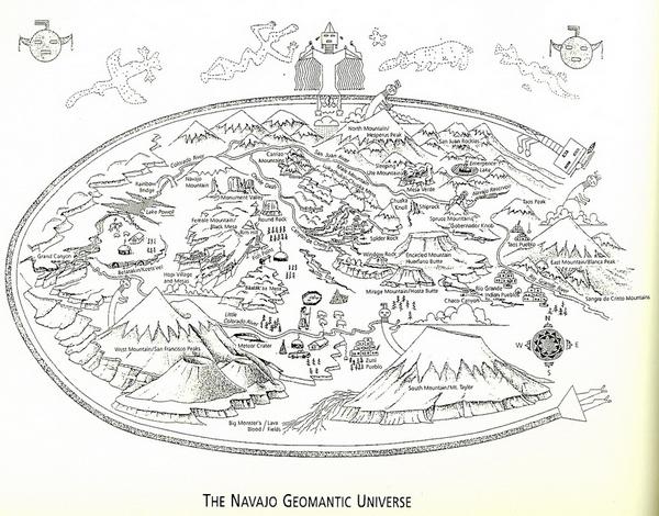 Navajo universe resize