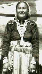 Mae Dentclaw Benallyhttp://dinelady.com/