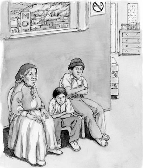 indian patients