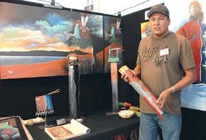 © Navajo Times.