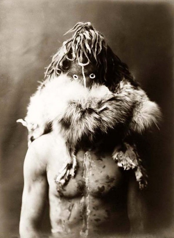Haschezhini, Navaho, 1904-1905.