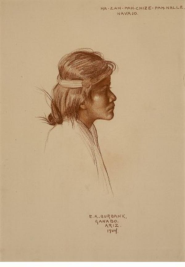 navajowoman