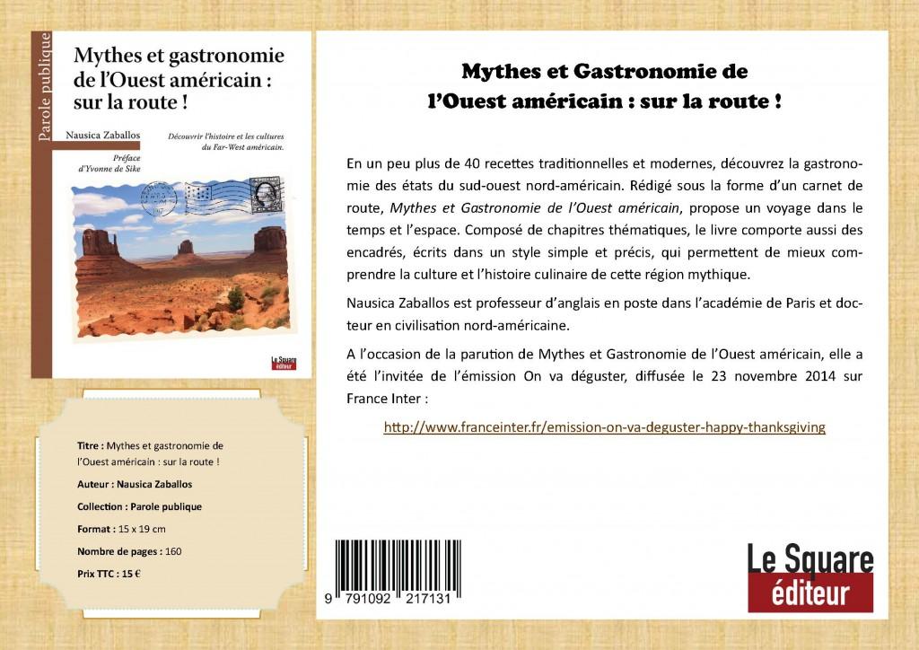 Plaquette Mythes & Gastronomie - 24012015